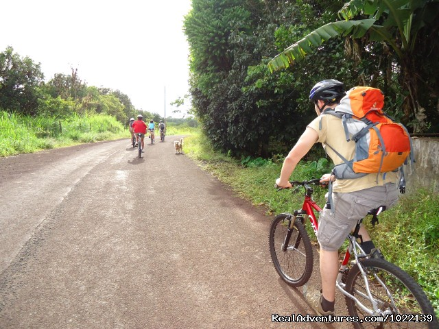 Biking (#12 of 22) - Explore the Galapagos Islands with Andean Trails