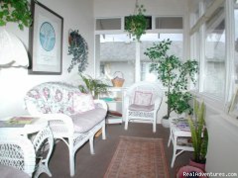 Photo #2 - A Sea Rose Bed and Breakfast