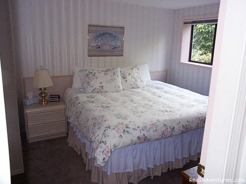 - A Sea Rose Bed and Breakfast