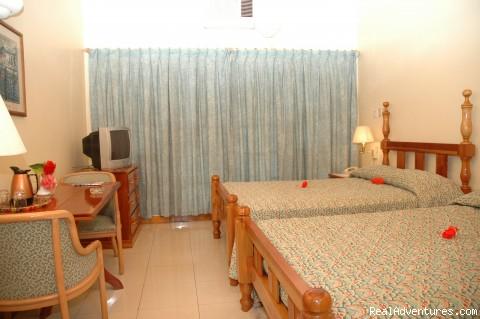 Standard Room - Charela Inn