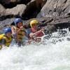 Clavey Falls Rapid, Tuolumne River