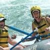 California River Rafting near Yosemite