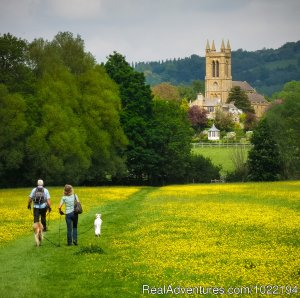 Contours Walking Holidays Bonsall, United Kingdom Hiking & Trekking