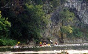 kayaking the Shenandoah (#2 of 8) - Canoe, kayak and tube the famous Shenandoah River