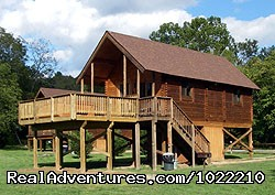Drifter cabin for River Fun - Canoe, kayak and tube the famous Shenandoah River