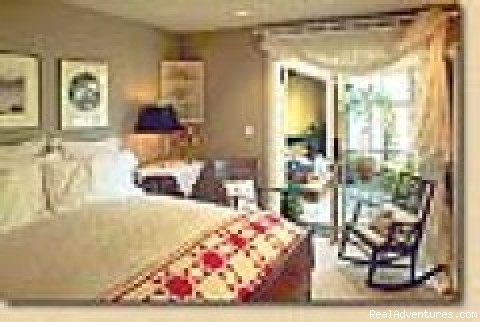 - Inn at Occidental of Sonoma Wine Country