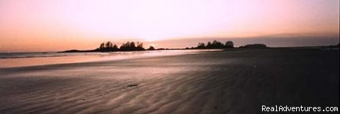 A West Wind, Tofino