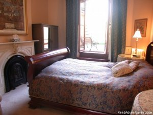 La Conciergerie Guest House Montreal, Quebec Bed & Breakfasts