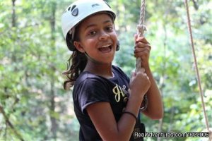 Away from the everyday High View, West Virginia Summer Camps & Programs