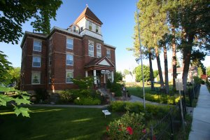 The Roosevelt Inn, Bed and Breakfast Coeur d\'Alene, Idaho Bed & Breakfasts