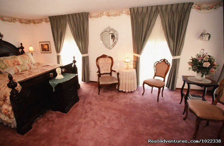 The Roosevelt Suite | Image #5/10 | The Roosevelt Inn, Bed and Breakfast
