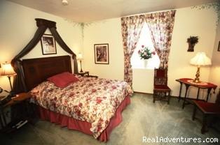 Carpenter room (#8 of 23) - The Roosevelt Inn, Bed and Breakfast