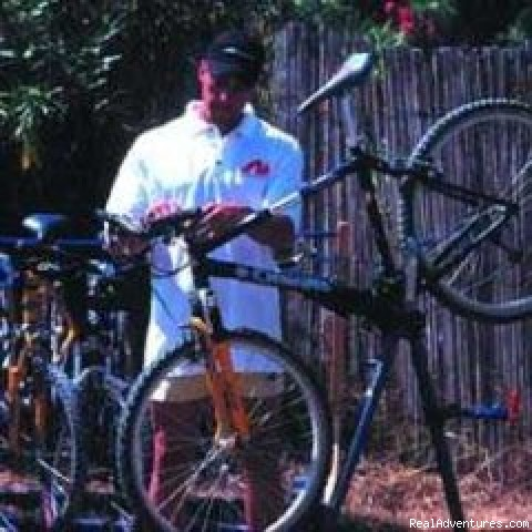 Neilson Dedicated Mountain Biking Holidays