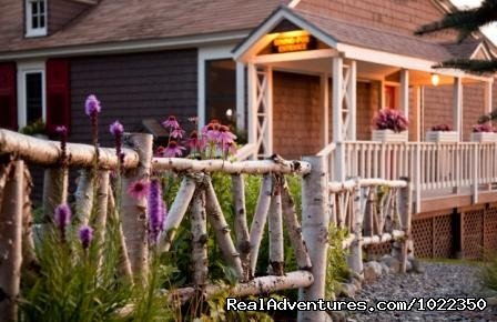 Image #6/15 | Lodge at Moosehead Lake for Nature Loving Hideaway