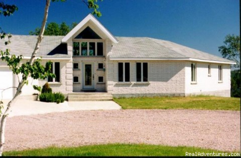 Beautiful Romantic Getaway Bed & Breakfasts Sudbury, Ontario