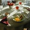 Breakfast at the Lazyjack Inn