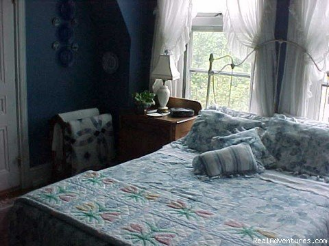 Image #6/7 | The Gables Bed and Breakfast