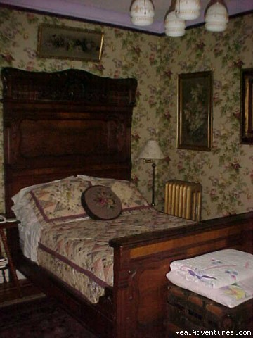 - The Gables Bed and Breakfast