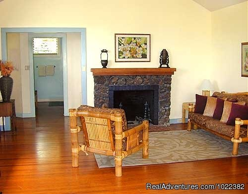 Bed and Breakfast Alii Royal Suite | Image #10/23 | Kauai B&B Inn & Vacation Rentals with a/c