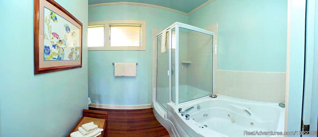Bed and Breakfast Alii Royal Suite | Image #17/23 | Kauai B&B Inn & Vacation Rentals with a/c