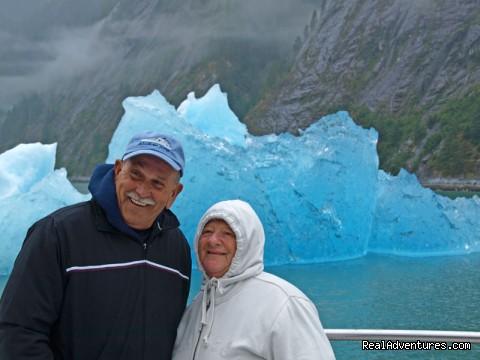 Image #19 of 26 - Alaska Yacht Charters Aboard Alaskan Song