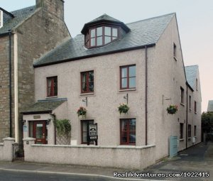 Westbourne Guest House Inverness, United Kingdom Bed & Breakfasts