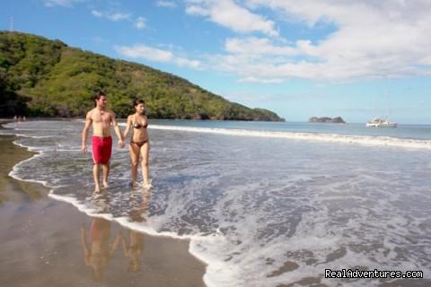 Playa Hermosa Beach Costa Rica Mountain Adventure 11 Day 10 Nts