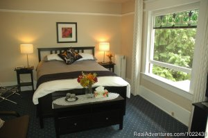 Windsor Guest House Bed & Breakfasts Vancouver, British Columbia