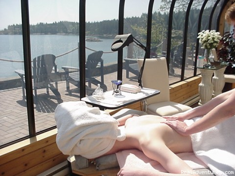- Amore by the Sea Oceanfront Retreat  & Seaside Spa