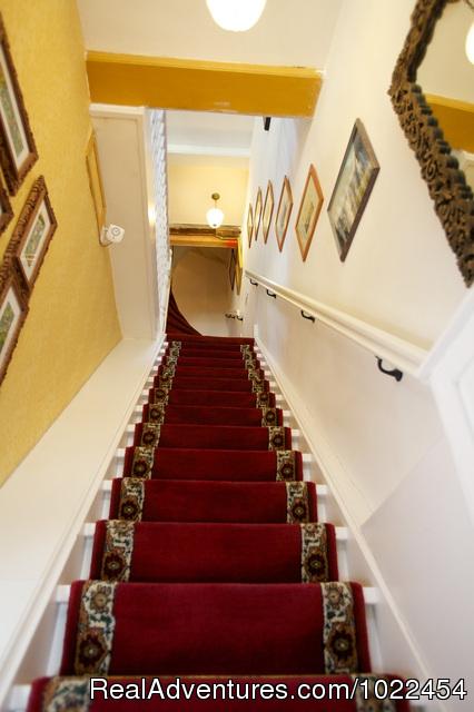 Maes Stairs (#5 of 22) - Amsterdam MaesB&B