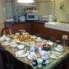 Breakfast Guest kitchen