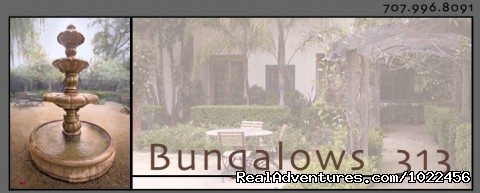 Brick House Bungalows