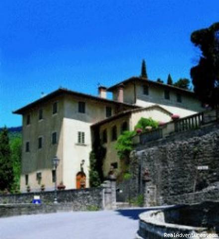 Villa Luciano: Photo #1