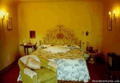 - Villa Luciano