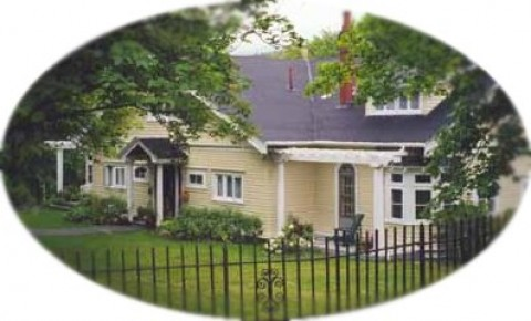 Leaside Manor Luxury B&B and Apartments: Newfoundland Accommodations