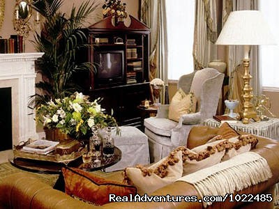 - J&K Apartments - Luxury London Serviced Apartments