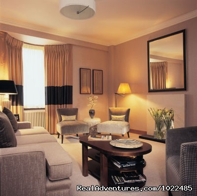 Image #8 of 26 - J&K Apartments - Luxury London Serviced Apartments