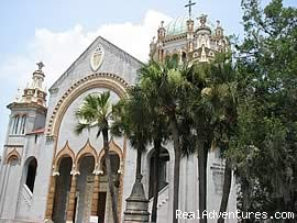 Memorial church St. Augustine (#5 of 12) - TourTime, Inc.