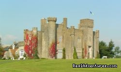 Tipperary castle - Elegant Ireland -Vacation castles & cottages