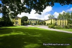 Private estate Kinsale - Elegant Ireland -Vacation castles & cottages