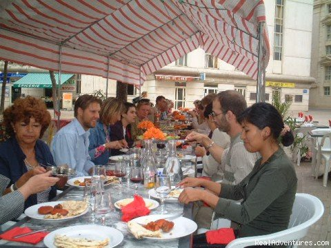 Montpellier, Summer Party | Image #3/22 | Learn to Speak Fluent French in France