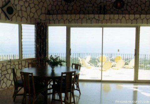 Photo #5 - High View Villa - 6 Bedroom, Great Views