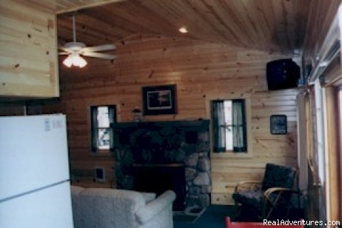 The Lodge on Otter Tail Lake Battle Lake, Minnesota Vacation Rentals