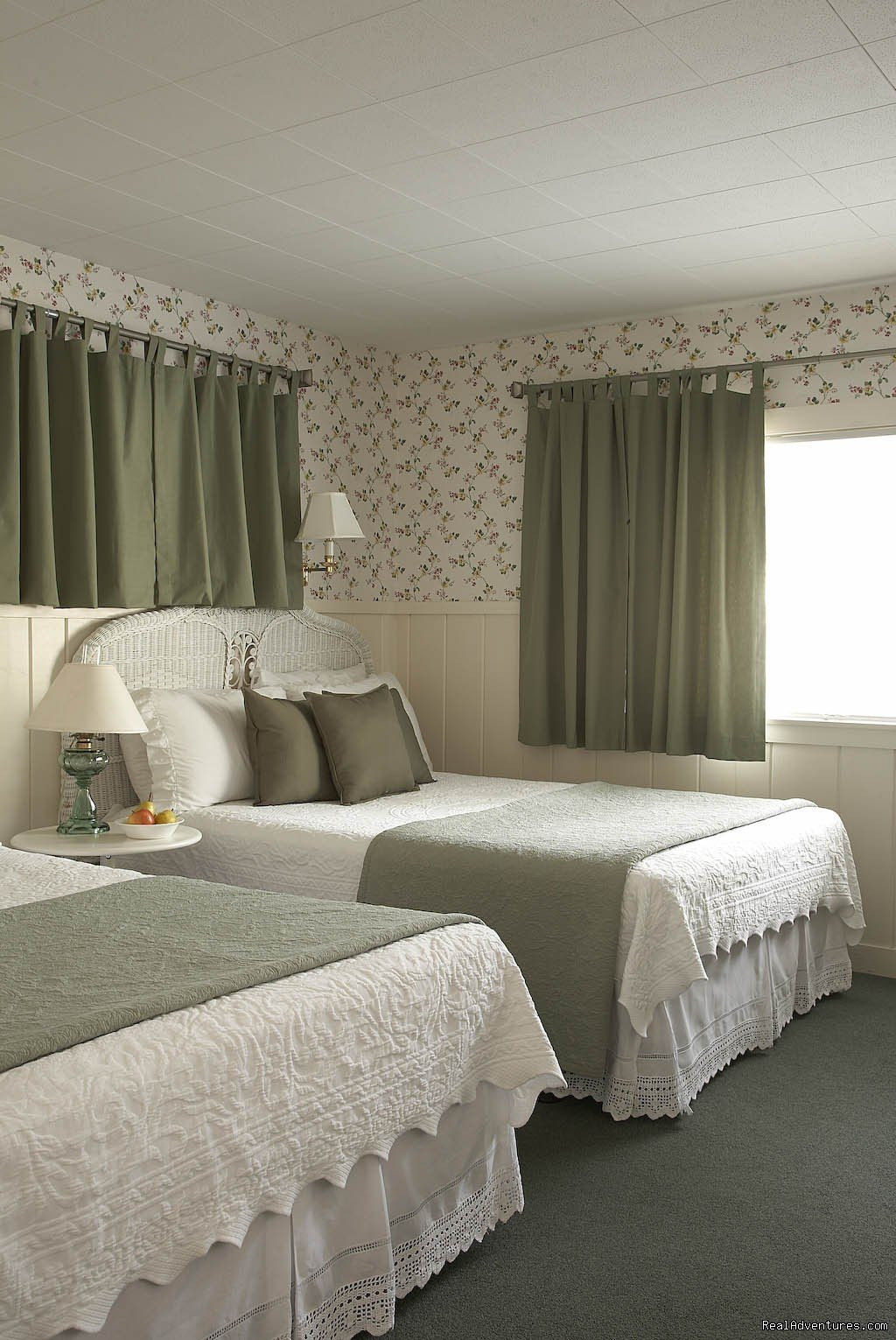 Classic Cottage Suite #9 | Image #11/18 | Maine Stay Inn - Premier Kennebunkport B&B
