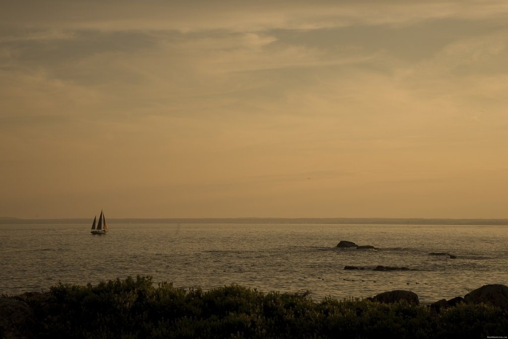 Southern Maine Coast | Image #5/18 | Maine Stay Inn - Premier Kennebunkport B&B