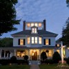 Maine Stay Inn - Premier Kennebunkport B&B Kennebunkport, Maine Bed & Breakfasts
