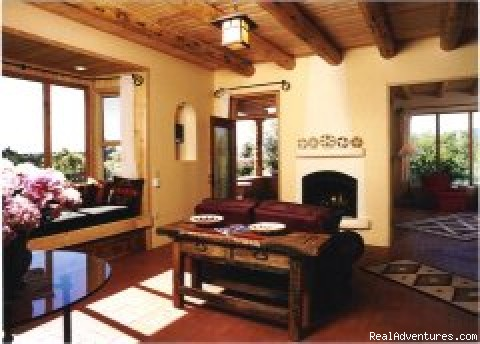 The Cedar Casita - Blue Lake Ranch - Blue Lake Ranch