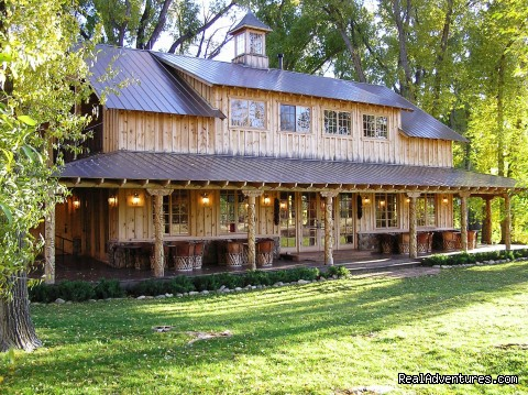 The Ridgewood Event Center (#20 of 26) - Blue Lake Ranch