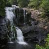 Blad River Falls