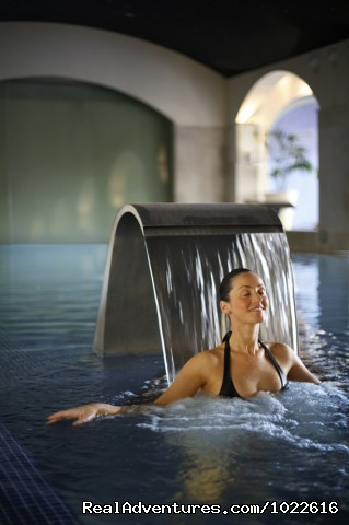 Hotel Spa - EcoLifeWalks, Sunny Island Spa + Biosphere Walks